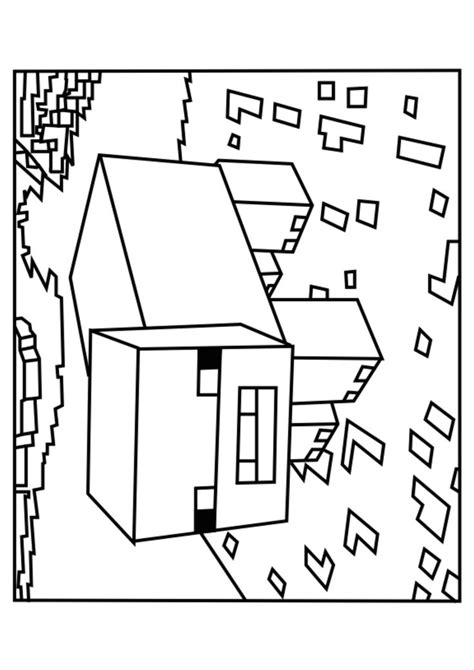 coloring pages of minecraft 33 best minecraft coloring images on coloring