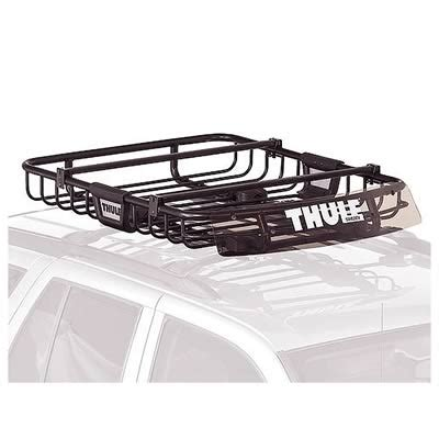 Thule 9032 Easyfold Carrier thule 9032 easyfold autoplicity