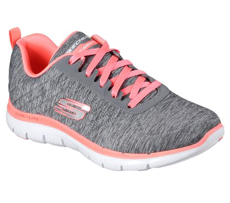 Skechers Flex Appeal buy skechers flex appeal 2 0 flex appeal shoes only 65 00