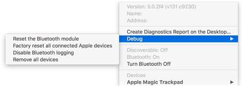 reset nvram bluetooth skryt 233 menu v macos v 225 m pomůže vyřešit vešker 233 probl 233 my s