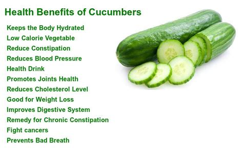 benefits of cucumber cucumber benefits for health nutritional benefits of