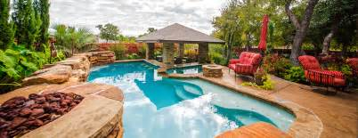 Patios And Pools by Patio Texas Pools And Patios Home Interior Design