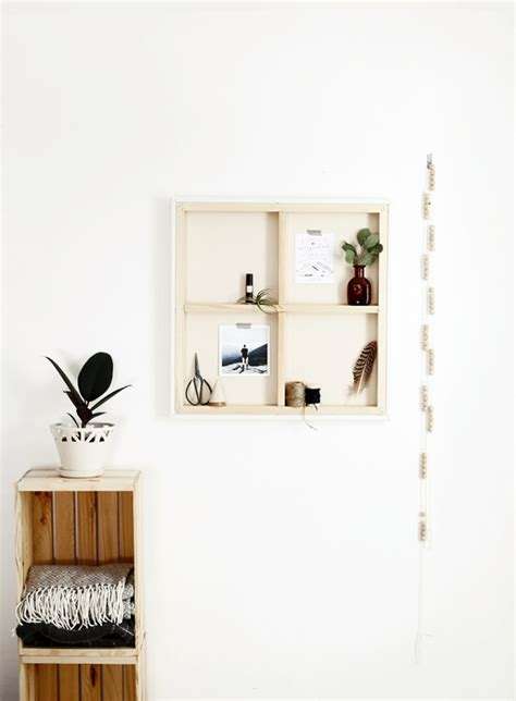 diy etagere diy une 233 tag 232 re toile lili in