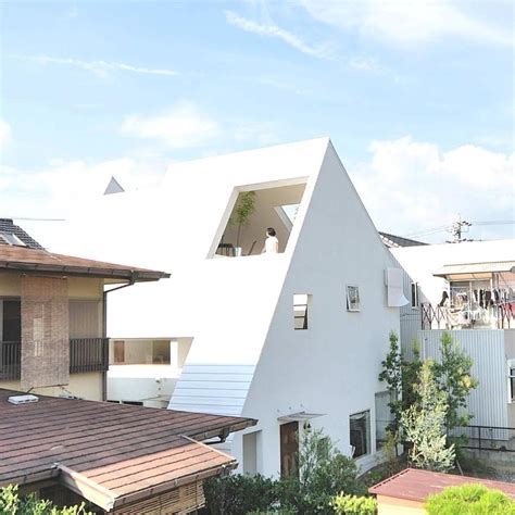 architecture house designs the compact montblanc house japan 171 adelto adelto