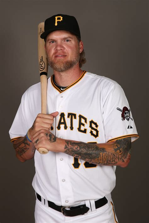 aj burnett tattoos out a j burnett corey hart may be a bigger batman