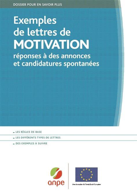 Conseil Lettre De Motivation Emploi les 25 meilleures id 233 es de la cat 233 gorie lettre motivation