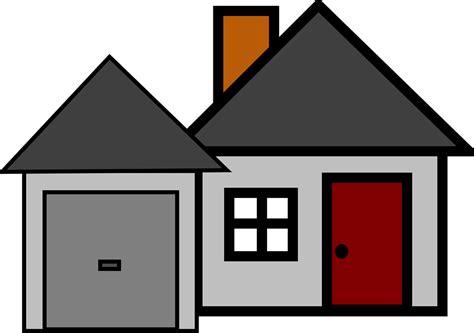haus house kostenlose vektorgrafik haus garage home wohn residenz kostenloses bild auf