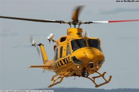 Heli Bell 412 Ep blueskyrotor modern helicopters database