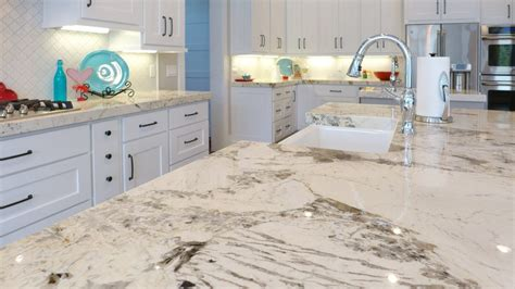 Granite Countertops Ideas Kitchen Alpine White Granite And Stains Home Ideas Collection