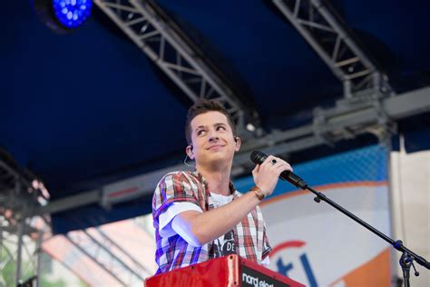 charlie puth radio 1 charlie puth s quot attention quot jumps into pop radio s top 10