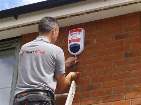 burglar alarm system house alarms milton keynes