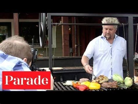 guy fieri backyard kitchen pictures 203 best images about home outdoor living kitchens on