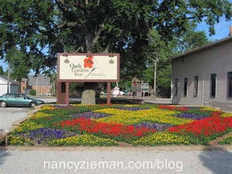 Quilt Shops Indiana by 17 Best Images About Quilt Garden Trail On