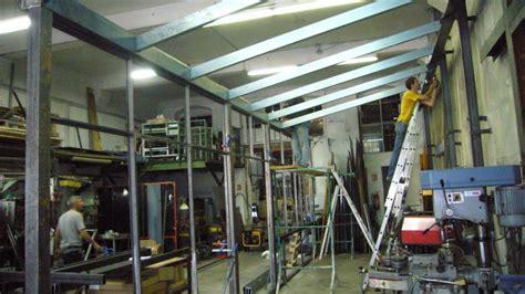 veranda acier et rupture de pont thermique vente