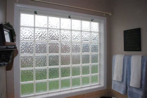 Shower Window Solutions by Bathroom Window Solution For The Home
