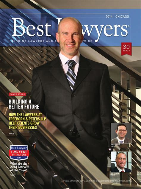 Auto Lawyers In Chicago 1 by Issuu Best Lawyers In Chicago 2014 By Best Lawyers