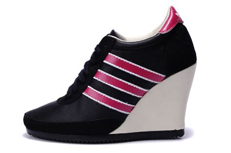 adidas originals arrow wedge shoes