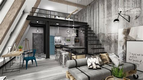 loft design ideas 7 inspirational loft interiors