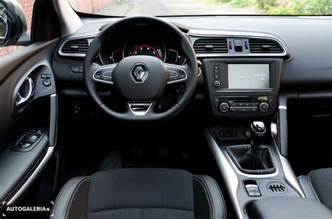 Zen Interior by Renault Kadjar Tce 130 Intens 19 Autogaleria Pl