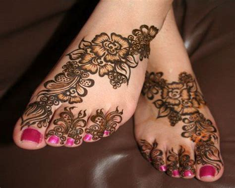 big henna tattoos large henna designs makedes