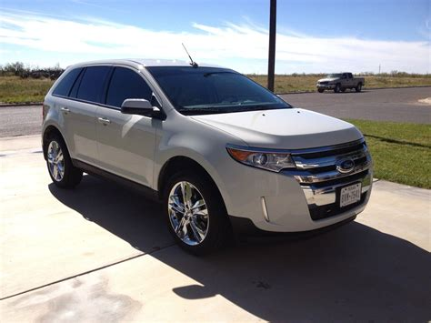 used 2013 ford edge sel 2013 ford edge pictures cargurus