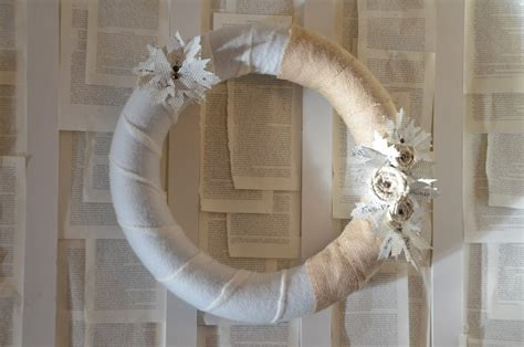 How To Make Handmade Things For Your Room - thanksgiving wreath make a wreath home stories a to z