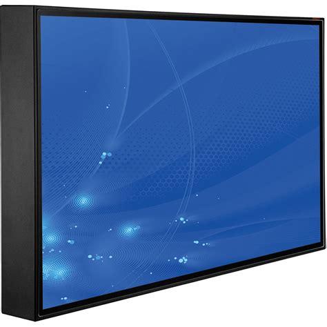 Tv Led Outdoor peerless av cl 5565 uv 2 55 quot hd outdoor led tv cl 5565