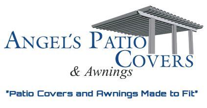 Angel's Patio Covers & Awnings Alumawood in Hemet (951