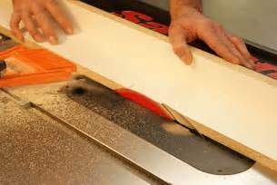 how to finger joints without a table saw jointing on the table saw how to easily joint without a