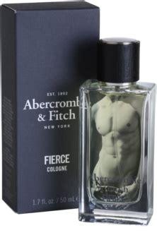 parfum abercrombie fitch fierce 50 ml eau de cologne notino fr
