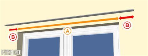 flachenvorhang normale gardinenschiene gardinenschienen ausmessen das richtige ma 223 der