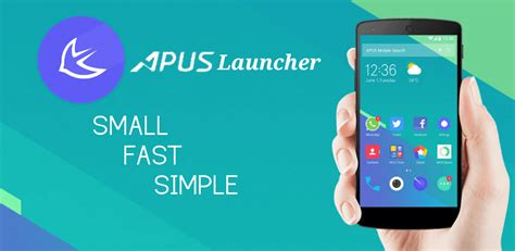 apus launcher full version apk apk android gratis full apus launcher small fast boost v1