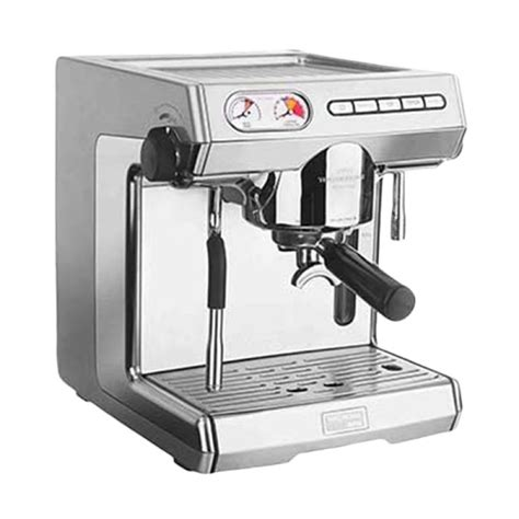 Mesin Coffee Latte Jual Welhome Espresso New Thermoblock Kd Mesin Kop