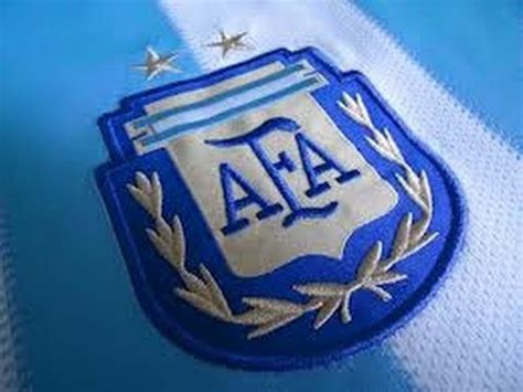 Argentina Fc Argentina National Football Team World Cup Promo Hd