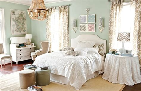 Bedroom Makeover Ideas | 25 beautiful bedroom decorating ideas