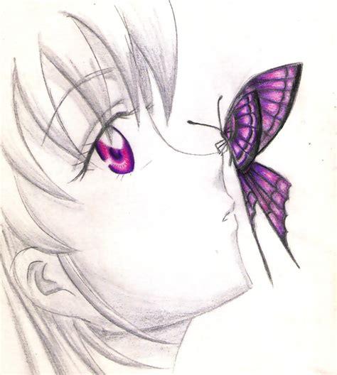 imagenes anime lapiz dibujos a lapiz buscar con google arte pinterest