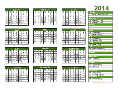 2014 calendar template word 2014 calendar blank printable calendar template in pdf