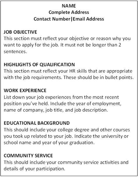 Exles Of Interpersonal Skills For Resume by Top 10 Great Looking Free Resume Templates That Will Get You That Crocktock