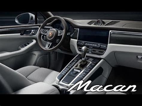 2019 Porsche Interior by Porsche Macan S 2019 Interior Used Car Reviews