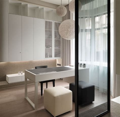 a multilevel contemporary apartment by wch studio 4 multi level contemporary apartment in taiwan by wch studio