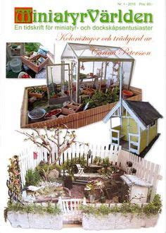 doll house magazine puppenhaus magazine on pinterest miniature doll houses