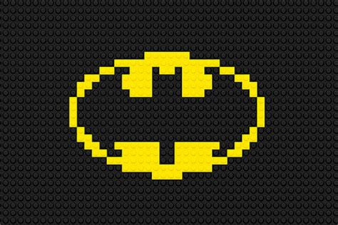 Wallpaper Designs For Bathroom by Logos Made Of Lego
