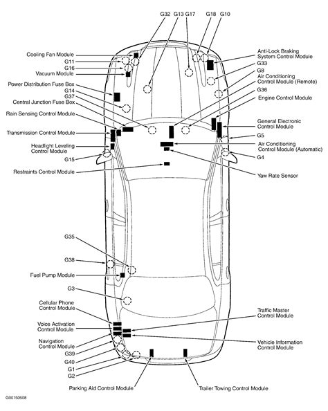 2002 jaguar x type fuel wiring diagram wiring