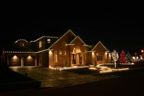 christmas lights displays in colorado springs let us help you showcase your spirit with a look that is just right for your home or