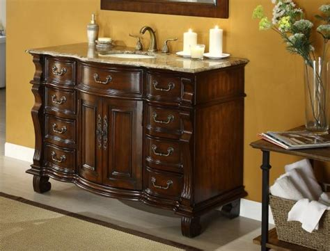 old world bathroom vanity 50 old world design hopkinton bathroom sink vanity