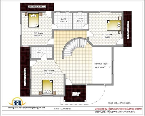 house plans design home design india home design with house plans sqft home
