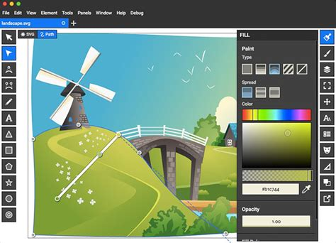 design graphics on mac the best vector software for mac designers on a budget