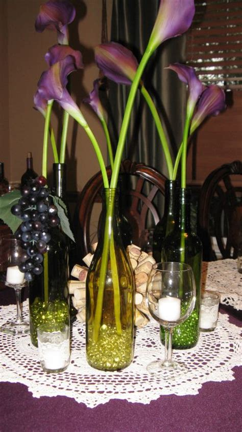 Calla Lily Lighted Centerpieces Pictures With Candles In Calla Lilies Centerpieces For Weddings