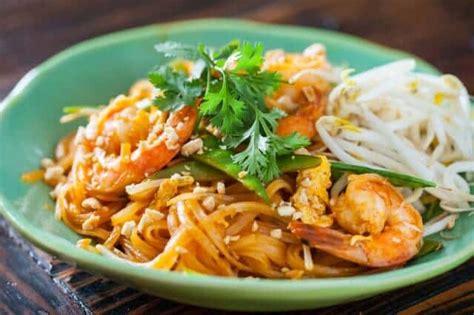 Thai Kitchen Pad Thai by Easy Pad Thai Recipe Cheater Version