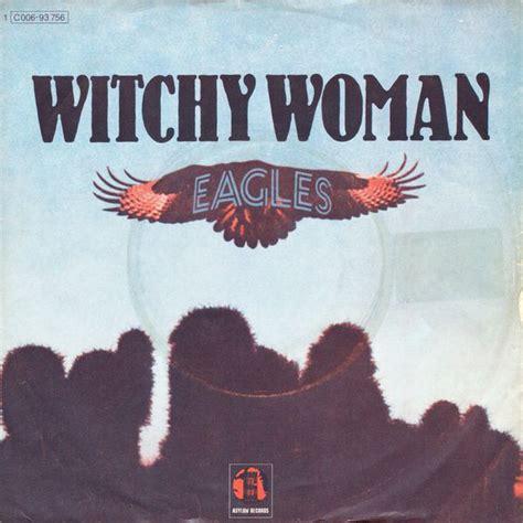 Similiar Witchy Woman Eagles Keywords